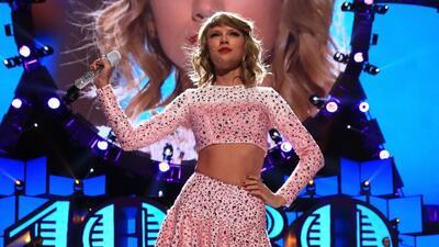 La cantante siempre ha sufrido problemas de inseguridad.