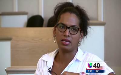 Rihanna Ferrera hablará en Chapel Hill sobre los derechos de las persona...