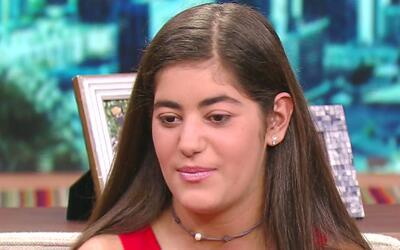 Joven recauda fondos para ayudar a niños que necesitan un trasplante de...