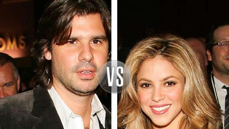 El ex novio de Shakira decidió no apelar la decisión del tribunal suizo...