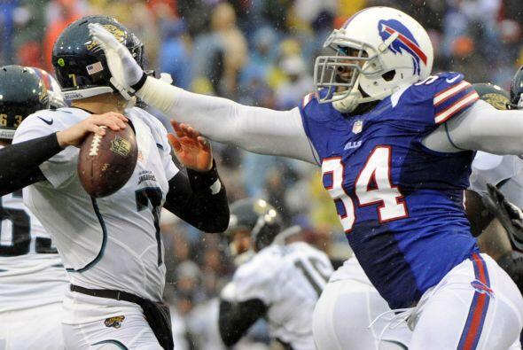 14) Mario Williams: $16,000,000