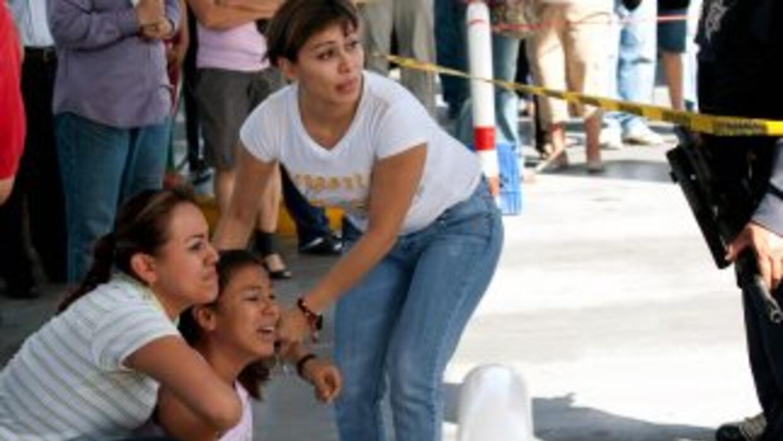 Seis integrantes de una misma familia fueron asesinados en Honduras.