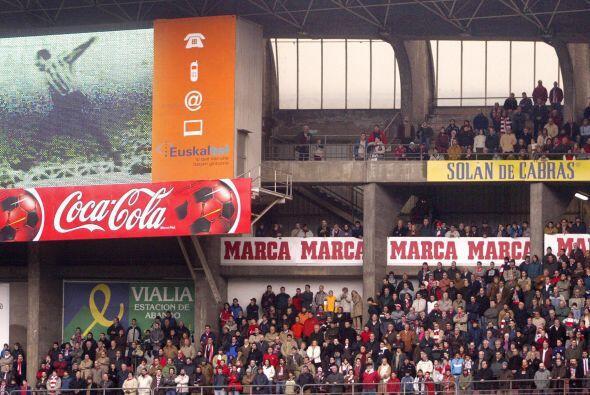 El récord de Telmo Zarra se mantenía desde 1951.