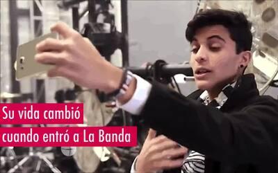 De La Banda a CNCO: La evolución de Erick Brian Colon