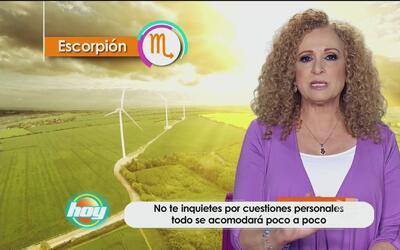 Mizada Escorpión 29 de septiembre de 2016