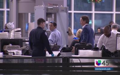 Departamento de Estado emite alerta para viajeros