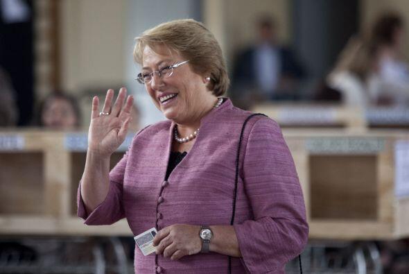 Además, por primera vez los chilenos elegirán democráticamente 278 conse...