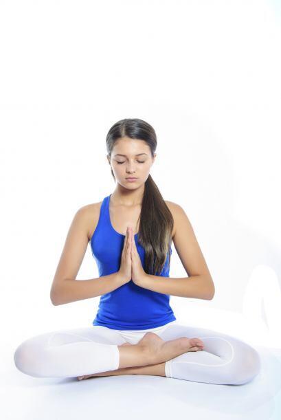 El ejercicio y la yoga también ayudan a sentirse fresco desde el...