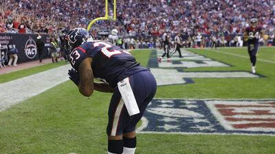Highlights Semana 13: Tennessee Titans vs. Houston Texans