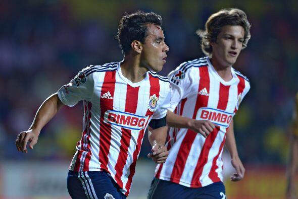 El Guadalajara, equipo que actualmente lucha por no descender ocupa la c...