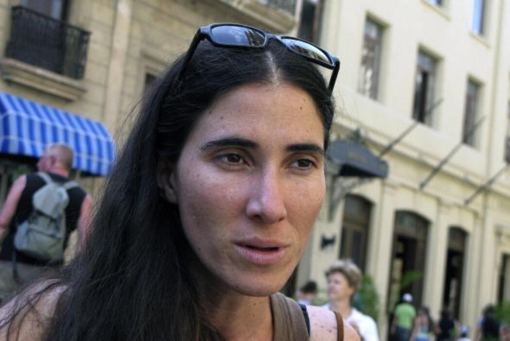 """Según Sánchez, ella misma ha dado capacitación """"a más de una veintena"""" d..."""