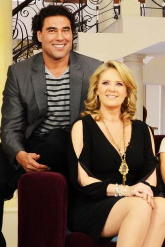 ¿Extrañas a Érika en las telenovelas?