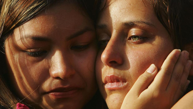Aumenta cifra de suicidios entre hispanas adolescentes