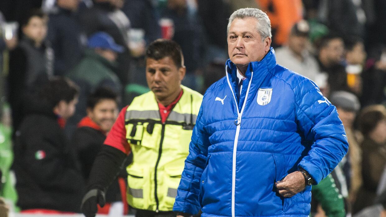 Víctor Manuel Vucetich