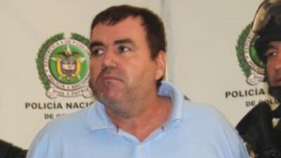 Colombia está a punto de extraditar a Venezuela al presunto narcotrafica...