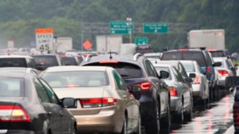 Un tramo de la autopista 610 norte estará cerrado este fin de semana con...