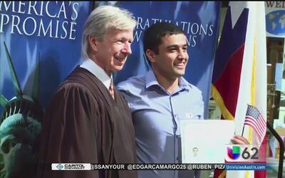 Juez de Texas crea controversia al decir que quienes rechazan a Donald T...