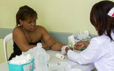 Brote de virus Chikungunya mantiene en alerta a la República Dominicana