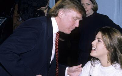 Donald Trump enciende las redes para atacar de nuevo a Alicia Machado