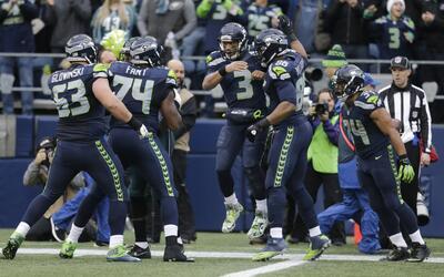 Seahawks win