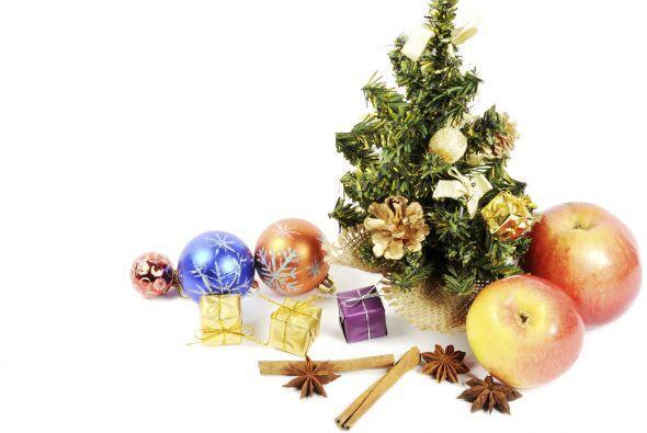 La navidad debe entrar en todos los hogares y eso incluye a esos departa...