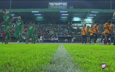 En empate 1-1 terminó el Chiapas vs Morelia