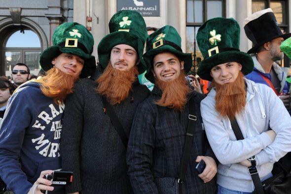 Como Irlanda fue el único país europeo que apoyó abiertamente a Argentin...