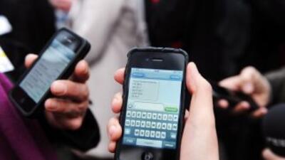 El envío de mensajes de texto sigue siendo una de las principales formas...