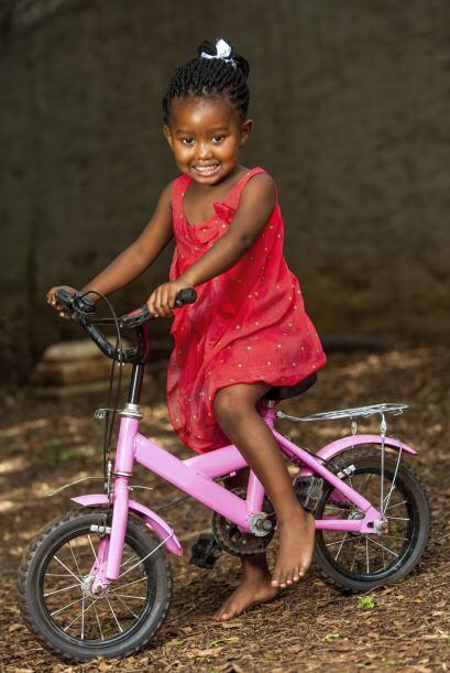 En el mercado podrás encontrar diseños 'eco-friendly' de 'balance bikes'...