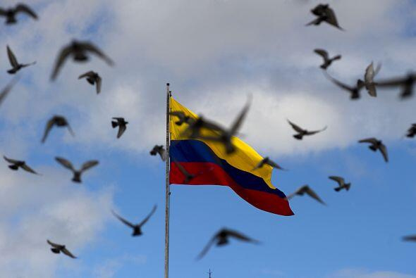 5. BOGOTÁ, COLOMBIA- Sus calidad en formación universitaria y claras mej...
