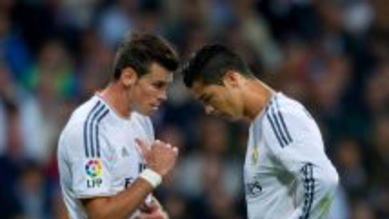 Real Madrid fue una sombra ante el Atlético.