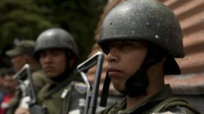 Un tribunal de Quetzaltenango condenó a 50 años de prisión a Israel Mira...