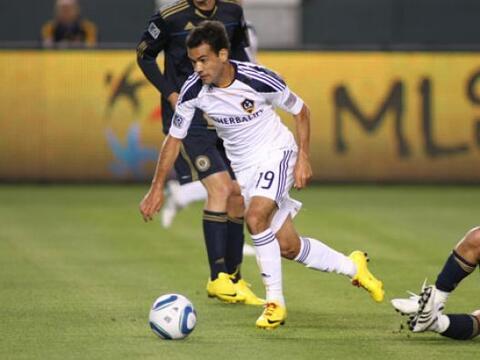 El Galaxy ha llegado a un acuerdo con el club Sao Paulo de brasil para r...