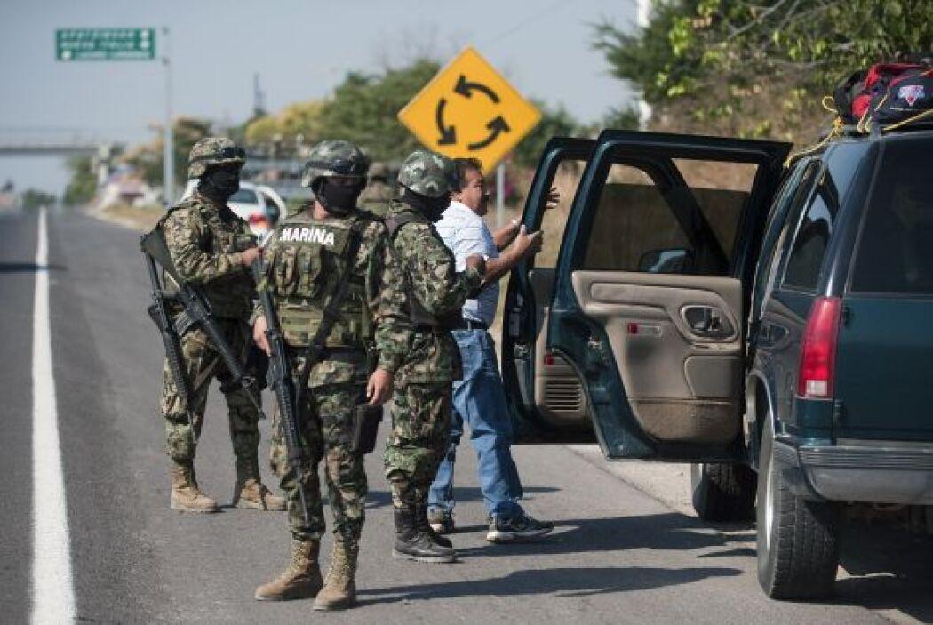 Pese a las críticas que ha recibido el gobierno de Felipe Calderón por s...