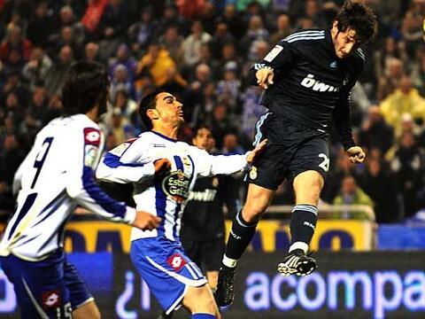 El Real Madrid rompió una racha de 18 años sin ganar en el...