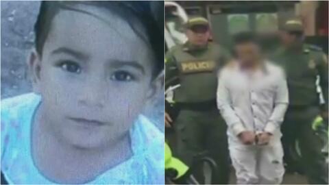 Dolor en Colombia: muere niña de 3 años de edad tras maltrato físico y p...