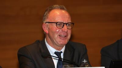 Karlheinz Rummenigge