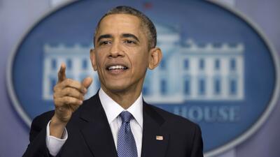 Obama no piensa viajar a Cuba proximamente