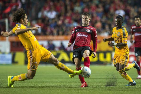 Greg Garza, jugador de los Xolos de Tijuana, hará su debut con la selecc...