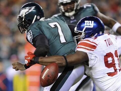 La NFL dio a conocer el 4to grupo de 10 elementos en el conteo regresivo...