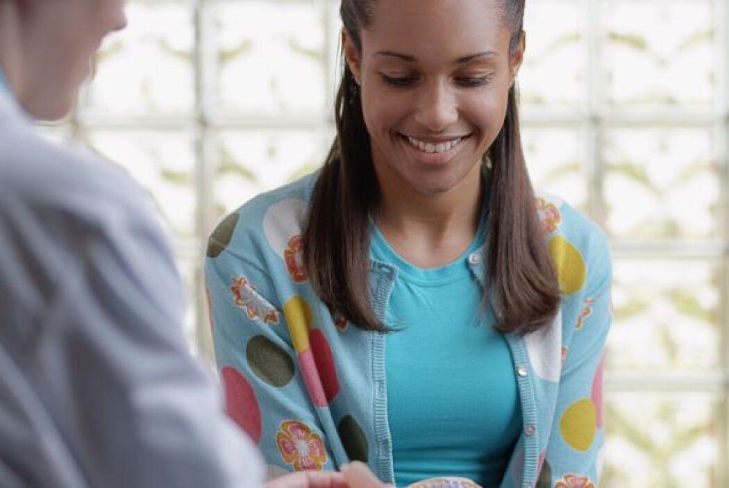 8-Métodos anticonceptivos: Los métodos de control de la natalidad pueden...