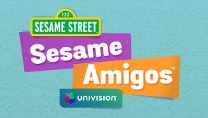 Sesame Amigos
