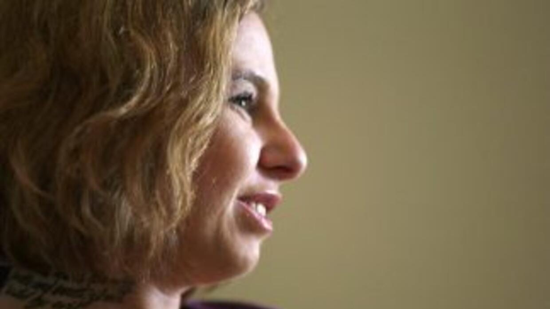 Michelle Knight, quien estuvo sometida a abusos durante once años escrib...