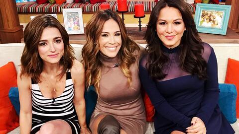 """Luz Ramos asegura que Jenni Rivera le """"permitió"""" interpretarla en """"Su No..."""