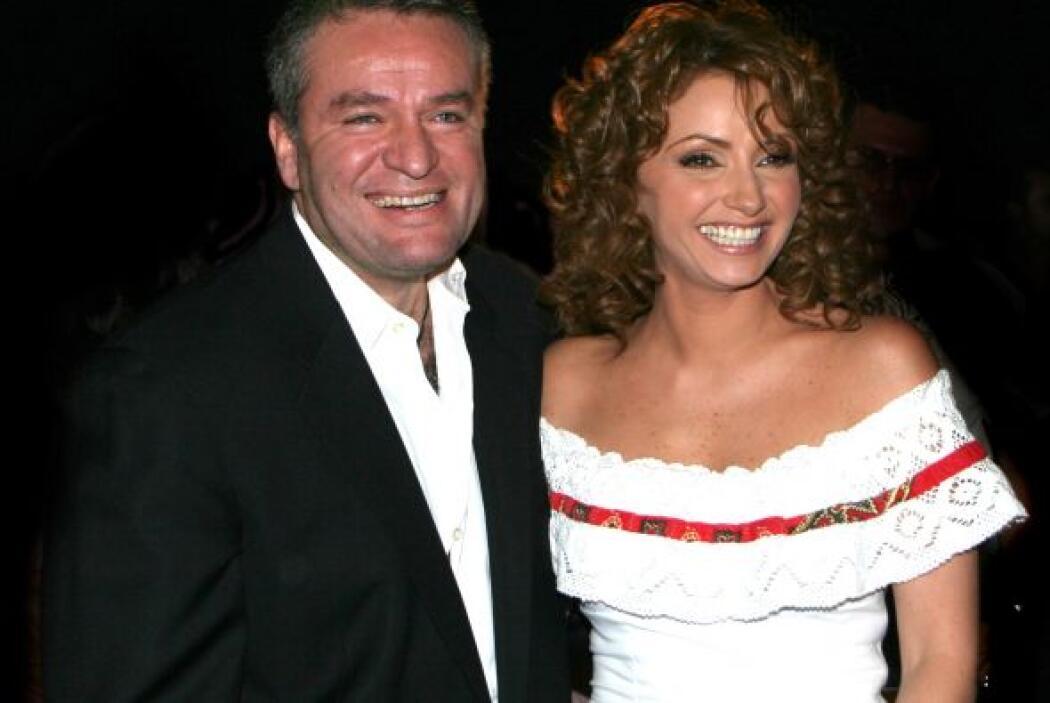 Su relación terminó en el 2007 y muchas cosas han pasado desde entonces....