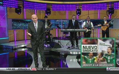 La jugada peligrosa: El sindicato de Rafa Márquez en la Liga MX