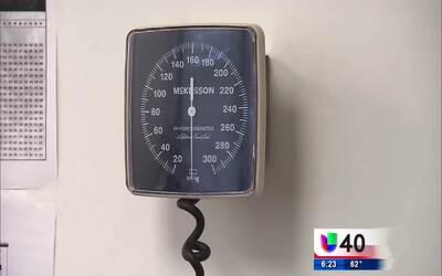 Evite enfermedades y aprenda a medir su tensión arterial