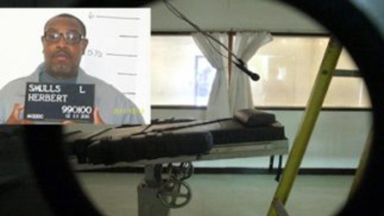Missouri ejecutó a Hebert Smulls con controvertida inyección letal no ho...