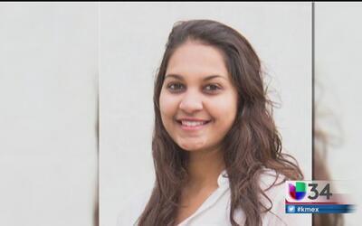 Estudiante de UC Berkeley murió en atentado en Bangladesh