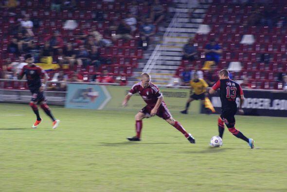 Scorpions vs Tucson FC